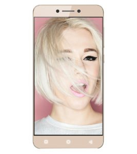 Coolpad Cool 1 Gold with 4GB RAM 32GB memory