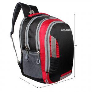 Dussledorf Emperor 18 Liters Laptop backpack