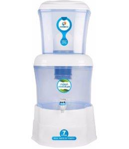Kinsco Aqua Mineral 16 L Water Purifier