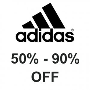 adidas 50 to 90 off sale 2018