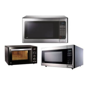 basics difference between Microwave and OTG