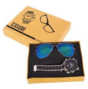 Casado 760 Sunglasses Watch Loot Offer
