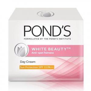 PONDS 35g White Beauty Anti Spot Fairness Cream