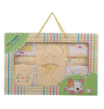 Premium New Born Baby Gift Set Pack of 11