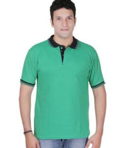 Rico Sordi Mens Polo Neck T Shirts