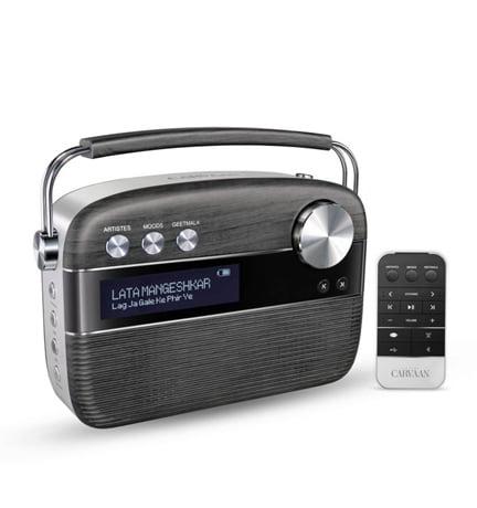 Saregama Carvaan Bluetooth Audio Player lowest price online