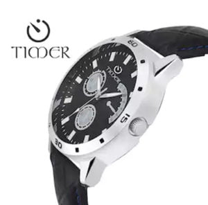 Timer sporty stylish Watch