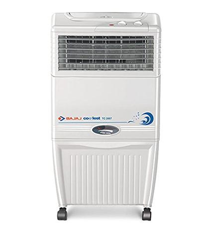 Bajaj TC2007 37 Ltr White Air Cooler Lowest Online