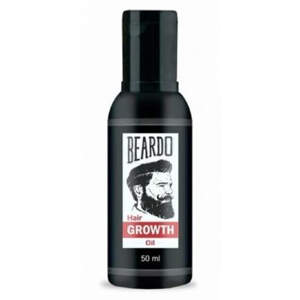 Beardo Beard Growth 50 ml Hair Oil