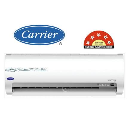 Carrier 1 Ton 5 Star Rating Split AC Lowest Online.jpeg
