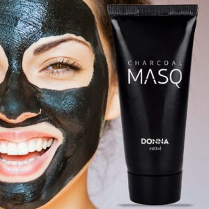 Charcoal Purifying Black Peel Off Face Mask