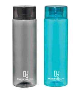 Mastercool O2 Premium 1 ltr Bottles 2 Pc.