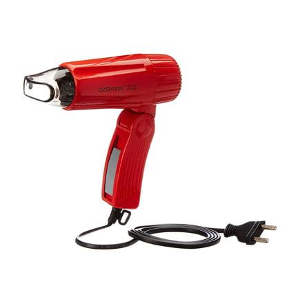Ozomax Travel Plus 309 Red Hair Dryer
