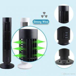 Portable Usb Mini Cooling Desk Tower Fan