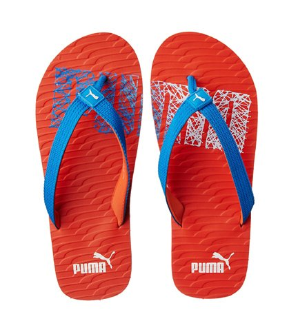 Puma Unisex Miami Fashion Hawaii Slipper