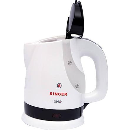 Singer 100 UBI 1 ltr. Electric Kettle to make tea etc.
