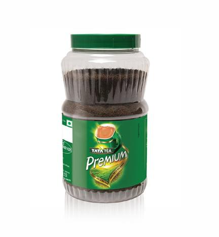 Tata Tea Premium Leaf 1kg Jar