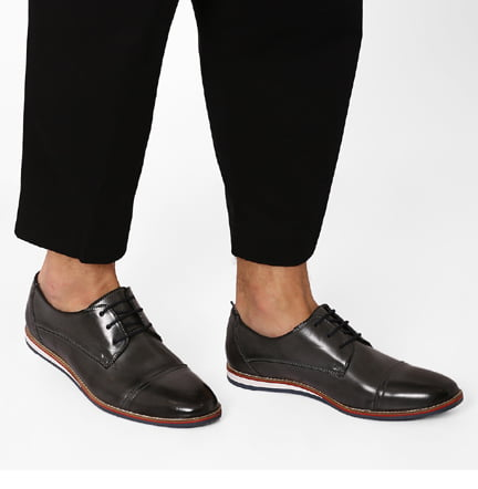 AJIO Casual Shoes with 70 Off