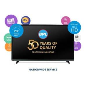 BPL 109F2010J 43 inches Full HD LED TV