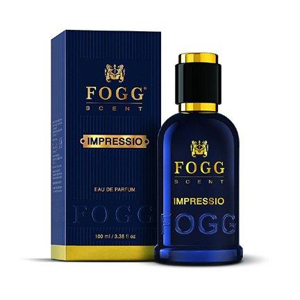 Fogg Impressio 100ml Scent Perfume