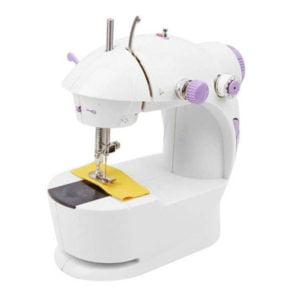 Four Star 201 Electric Sewing Machine Lowest online