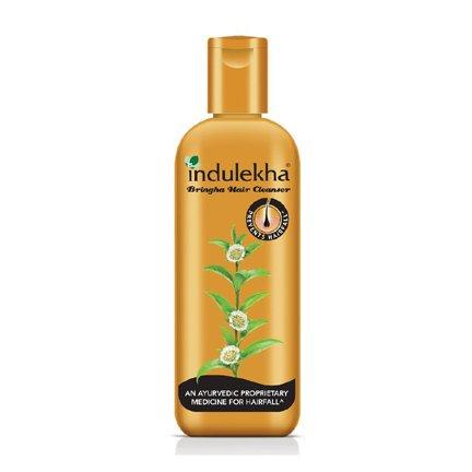 Indulekha Bringha Anti Hair Fall 200ml Shampoo