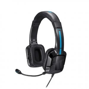 Mad Catz Gaming Headset for PS4 PS Vita Mobiles Tablets