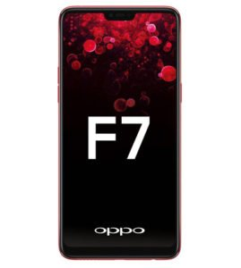 OPPO F7 64 GB 4 GB RAM