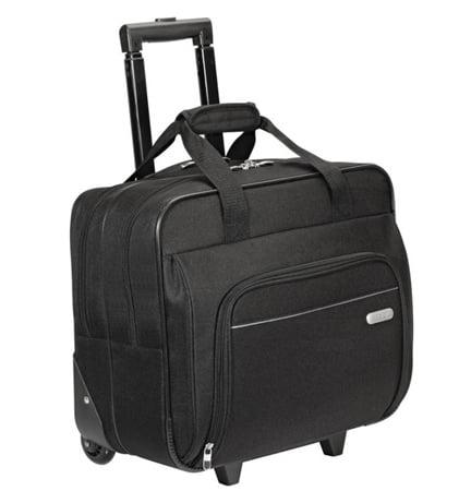 Targus 15.6 inch Rolling Laptop Case