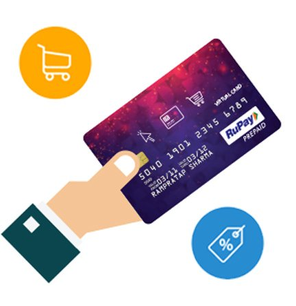 Apply for Rupay Card for Free Avail Benefits