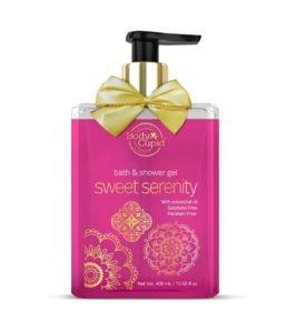 Body Cupid Shower Gel at Best Price