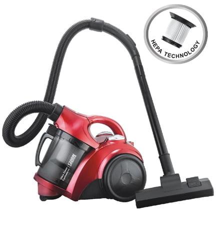 Inalsa 1200 Watt Dry Vacuum Cleaner