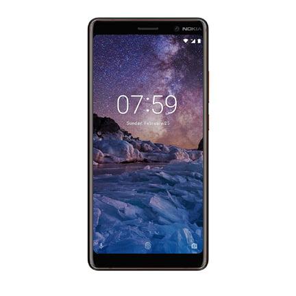 Nokia 7 Plus Best Price in India 2018