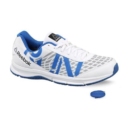 Reebok Mens Super Dua Run Lp Running Shoes