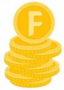 F Coins