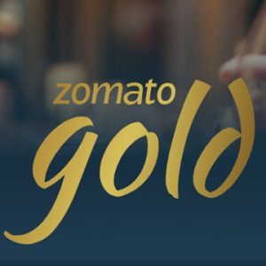 Get Zomato Gold Membership Avail Amazing Offers