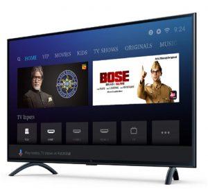 New Mi LED TV 4C PRO HD Android Smart TVs