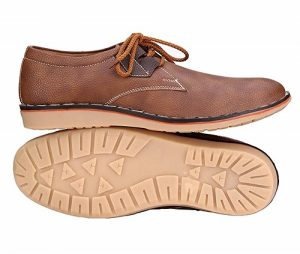 KingSwagger Limited Stock Tan Casuals at Best Price