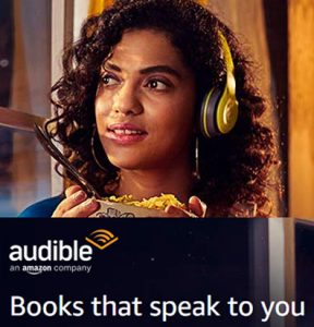 Listen Your Favorite Book For Free with Amazon Audible