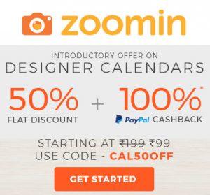 Get Designer Photo Calender Lowest Online