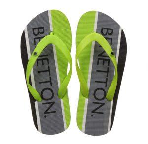 United Colors of Benetton Branded Flip Flops Loot Offer