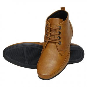 Kraasa Men's Synthetic Formal Shoes at Lowest Price
