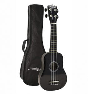 Martin Smith Ultimate Soprano UKulele  Guitar Starter Kit