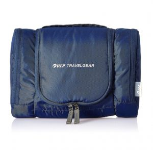 VIP Blue Toiletry Bag At Lowest Price Online KITCRTYHBLU