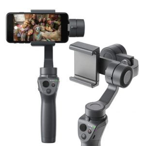 DJI Osmo Smartphone & Mobile 2 Handheld Gimbal Stabilizer