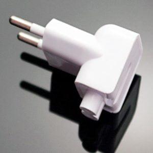 Indian Style Power Adapters of Apple MacBookPowerbook Pro Air iPod iPhone iPad iBook