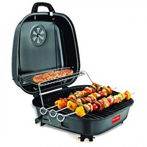 Prestige Coal Barbeque Grill at lowest price online
