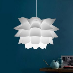LEDMOMO Lotus Chandelier Ceiling Pendant Lamp Lowest Ever