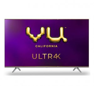4K Ultra HD Smart Android LED TV at Lowest Price