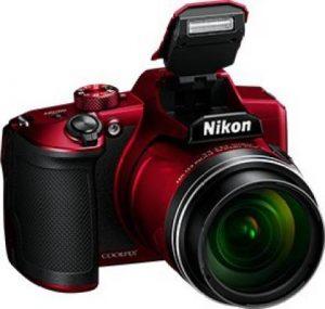 Nikon COOLPIX B600 16 MP and 60x Optical Zoom Camera